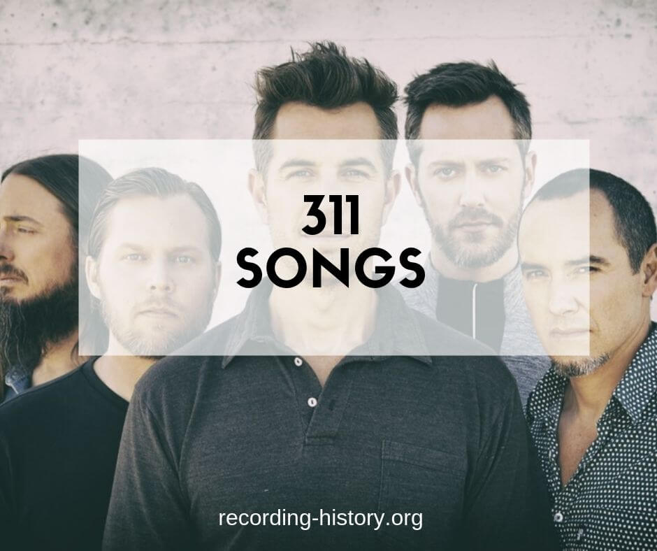 Rock Music Archives - Song Lyrics & Facts