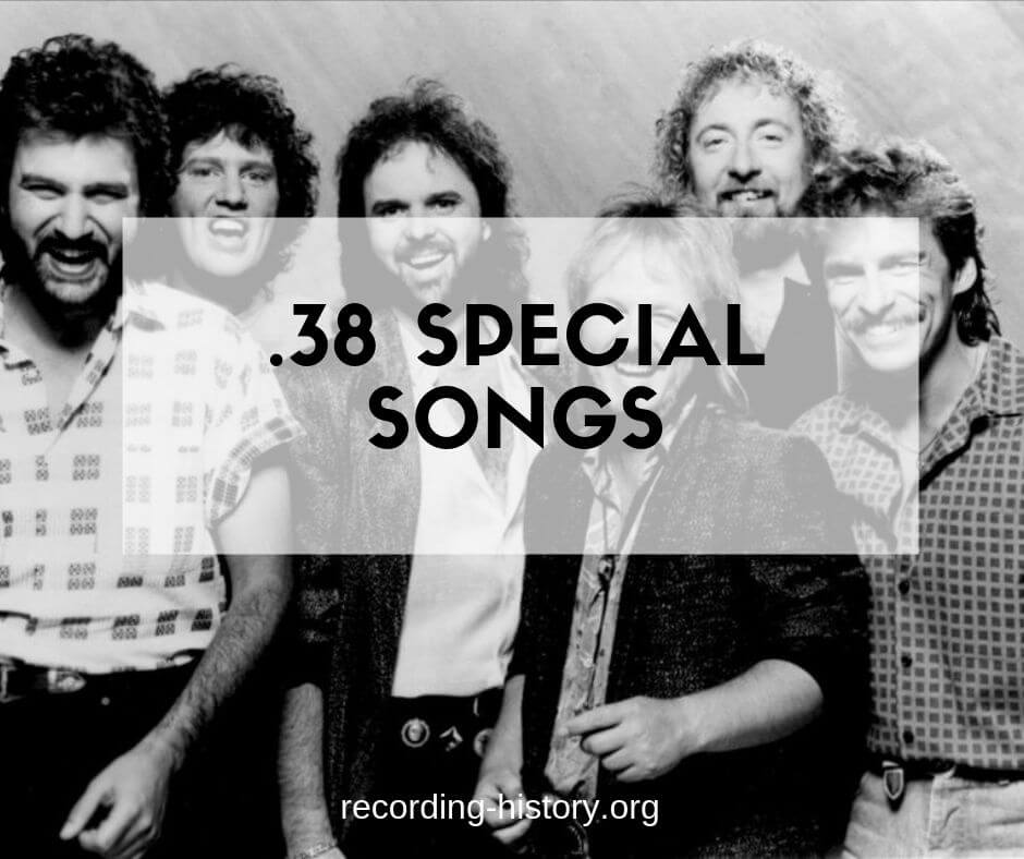 30+ Best  38 Special Songs (Updated 2019) - Song Lyrics & Facts
