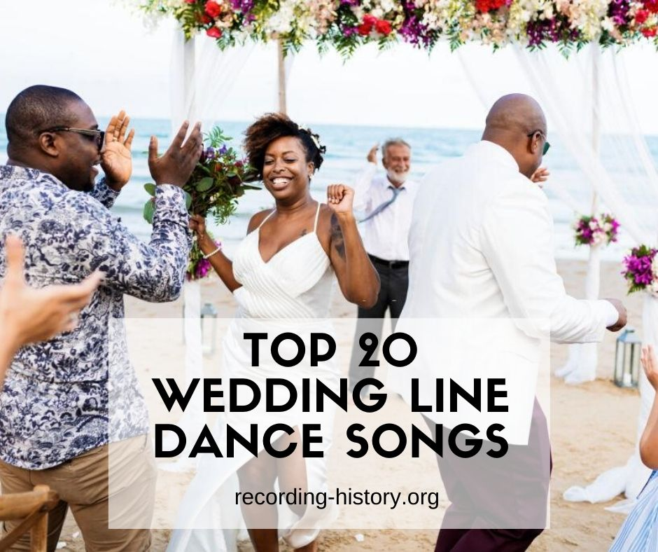 20+ Cool Line Dance Songs for Groups in 2020 - Wedding Songs