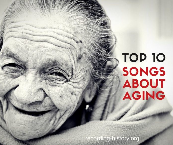 Songs about aging